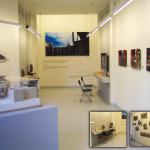 Exposición Ricardo Bastida & Philippe Starck