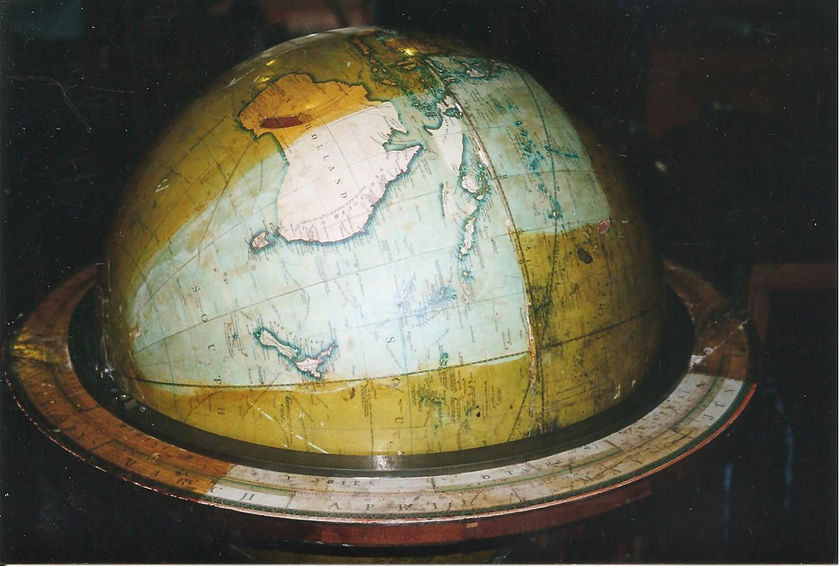 globo 4